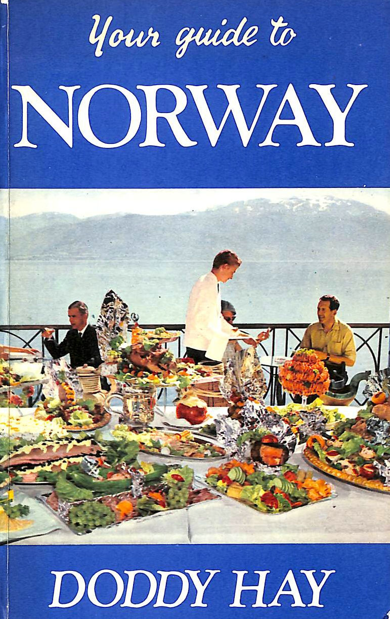 Image for Your Guide to Norway