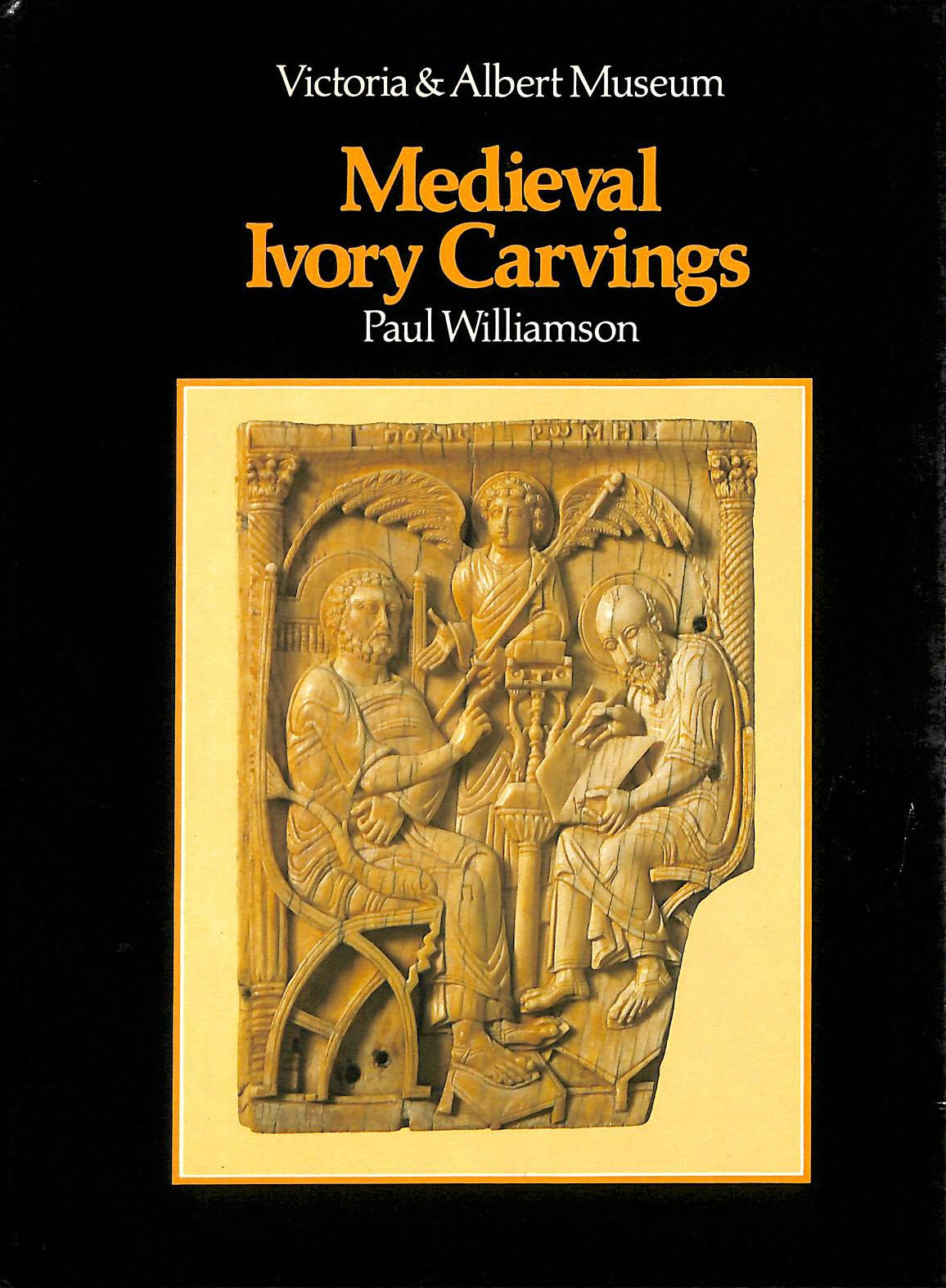 Image for An Introduction to Mediaeval Ivory Carvings