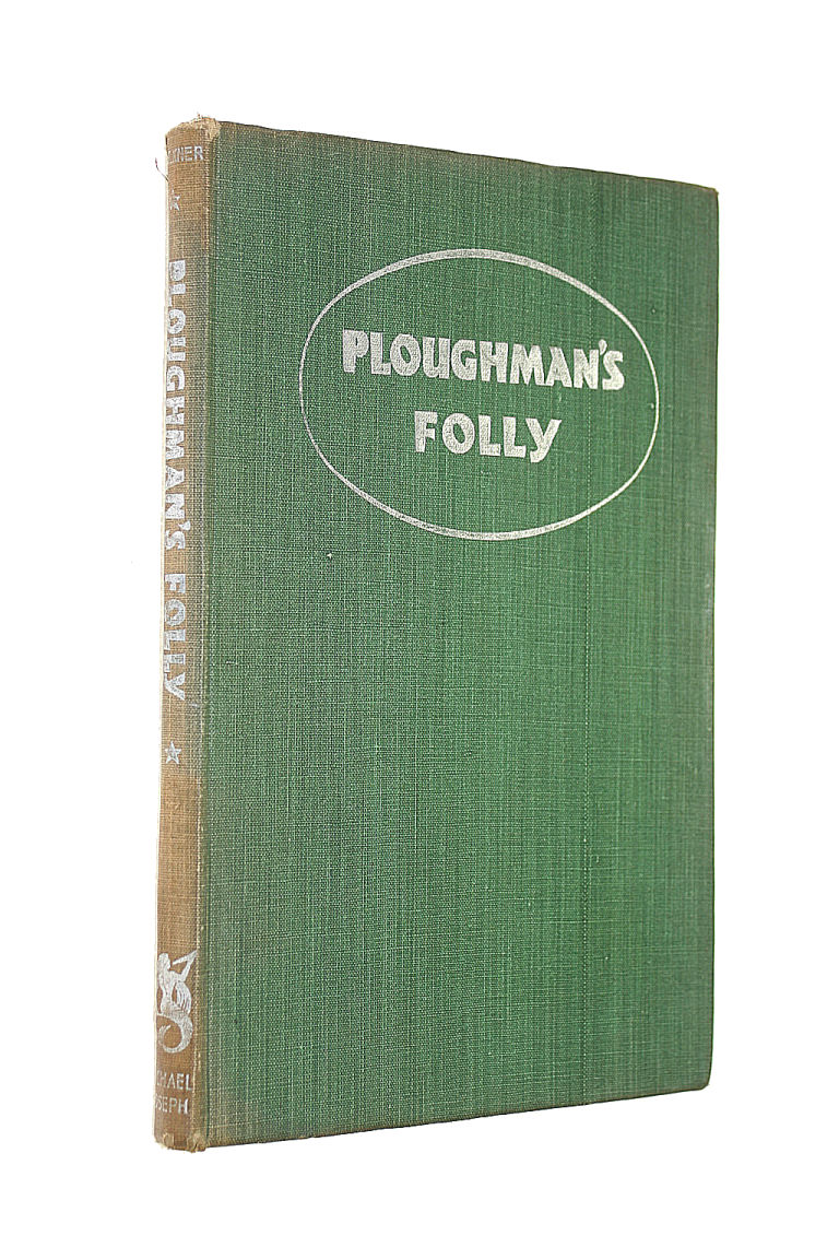 Image for Ploughman''s Folly