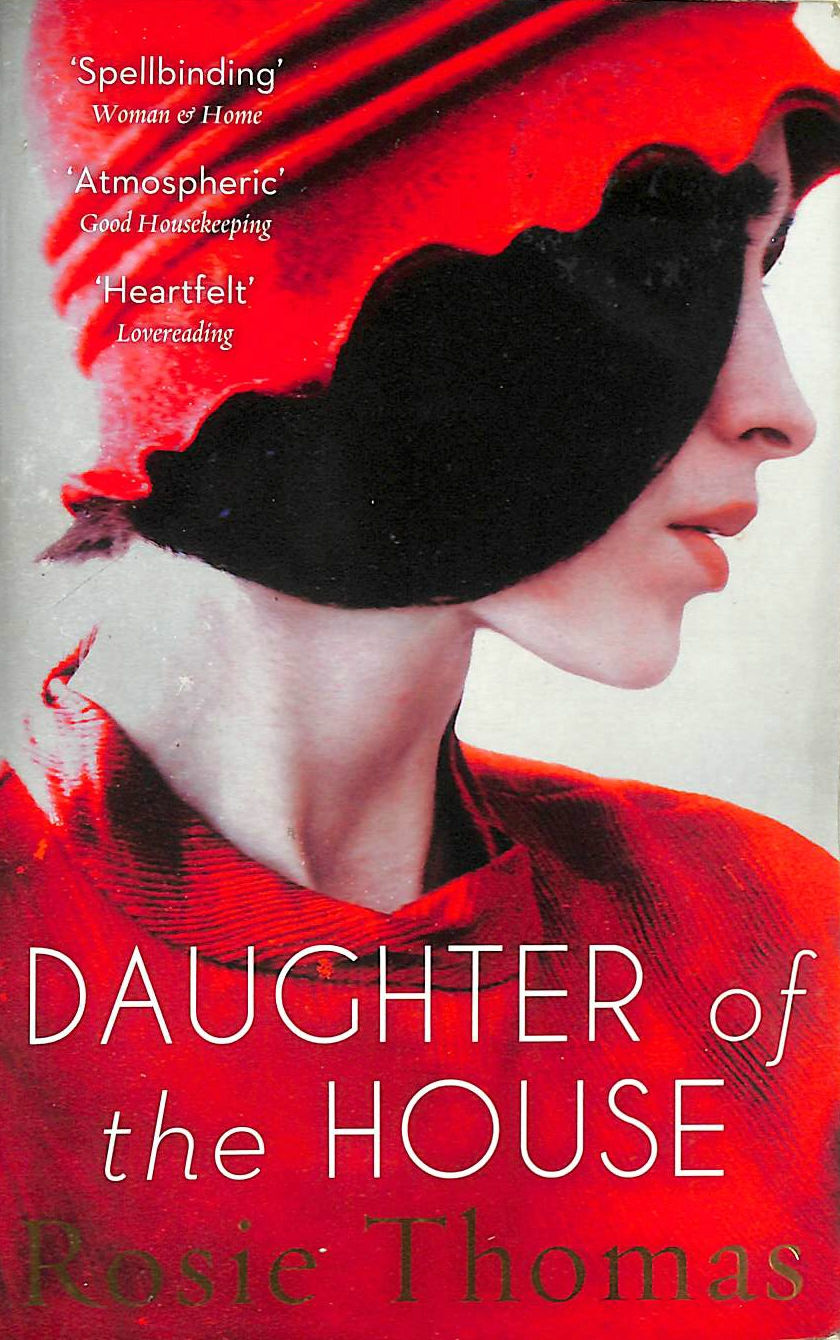 Image for Daughter of the House