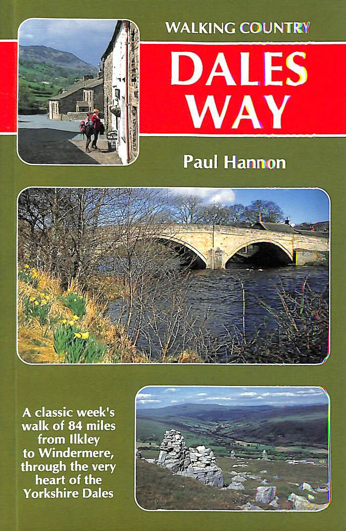 Image for Dales Way