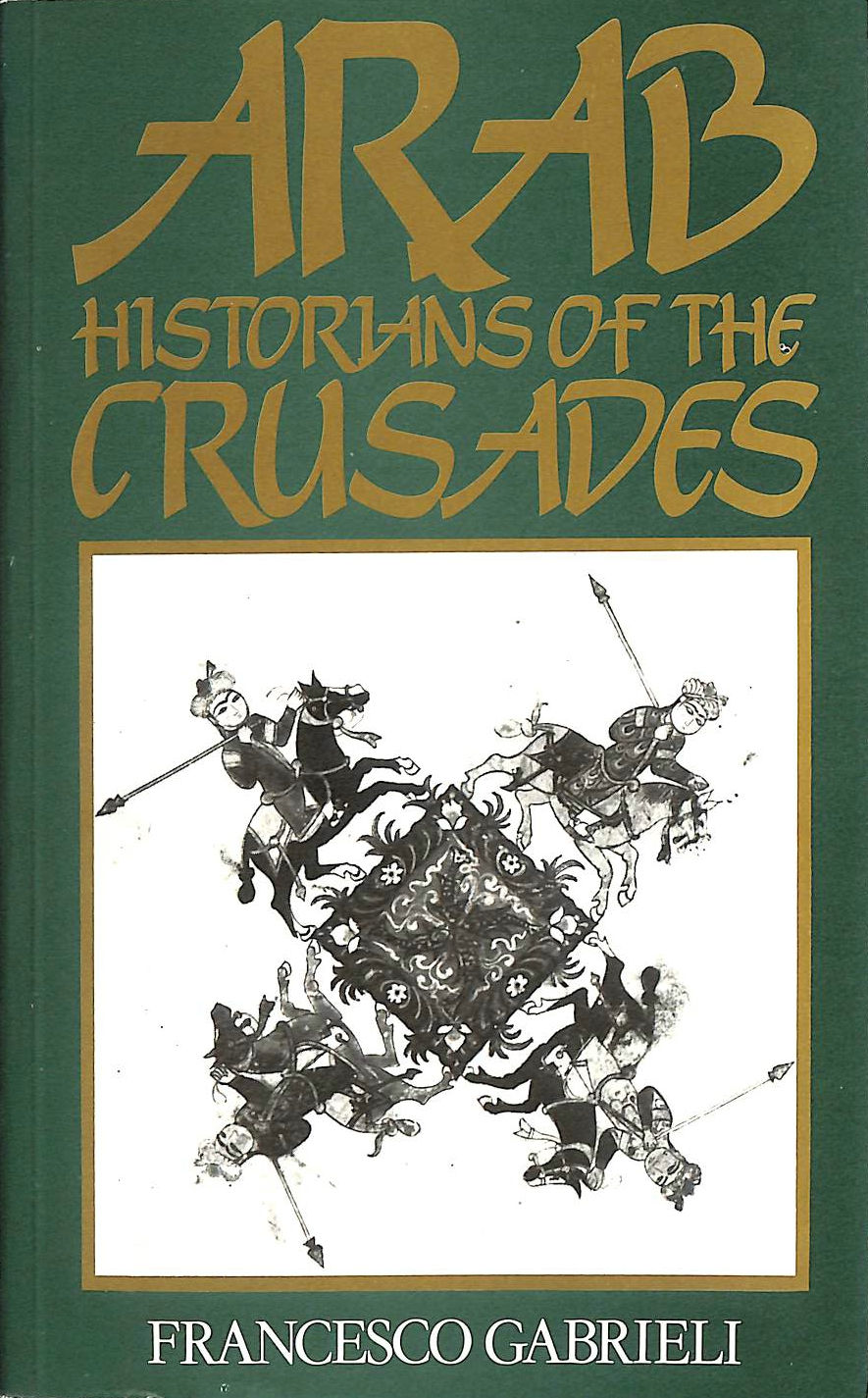 Image for Arab Historians Of Crusades