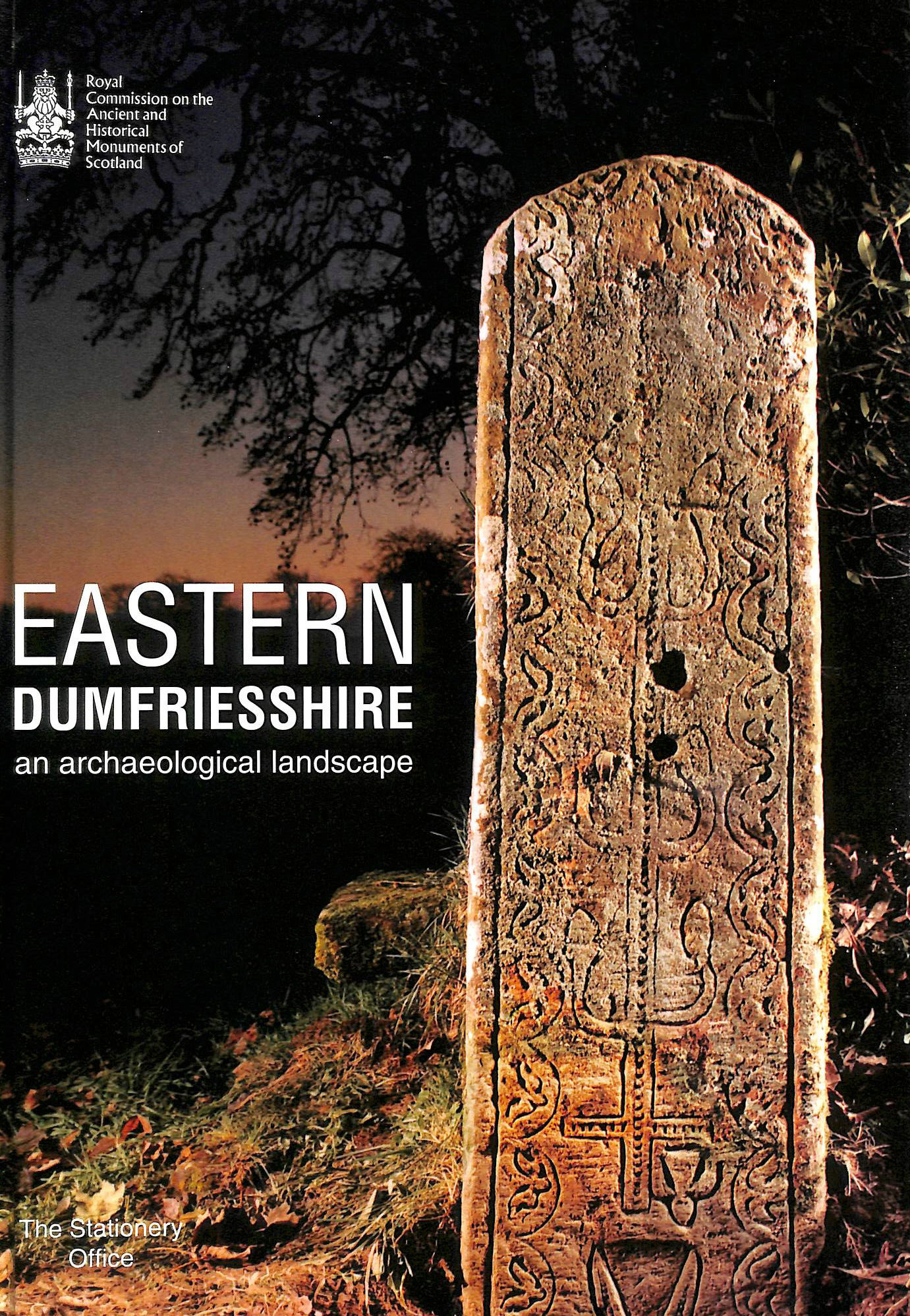 Image for Eastern Dumfriesshire: An Archaeological Landscape