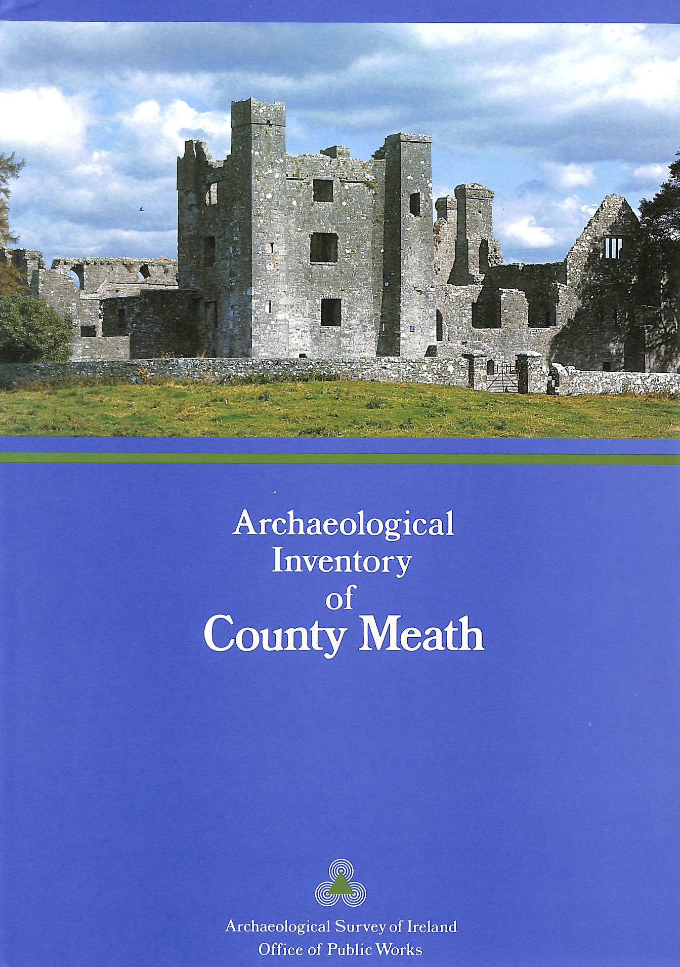 Image for Archaeological Inventory of County Meath
