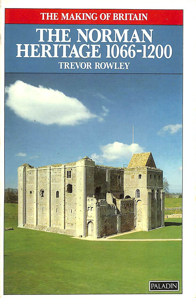 Image for The Norman Heritage, 1066-1200