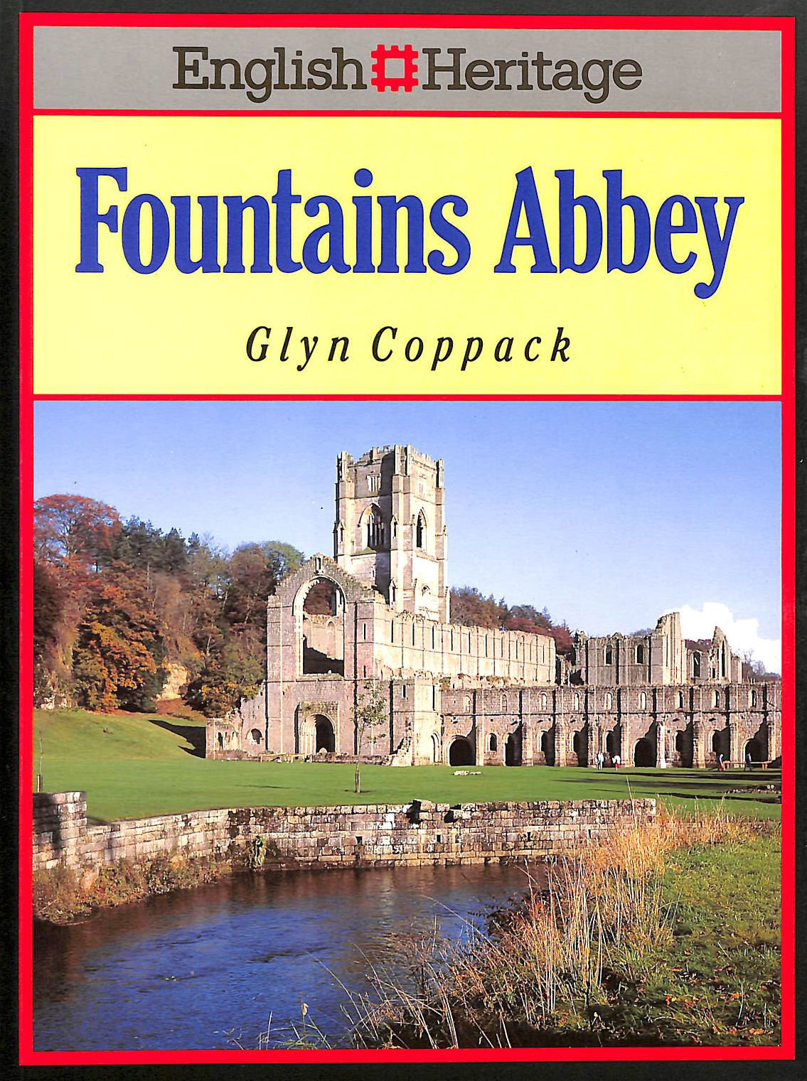 Image for Fountains Abbey