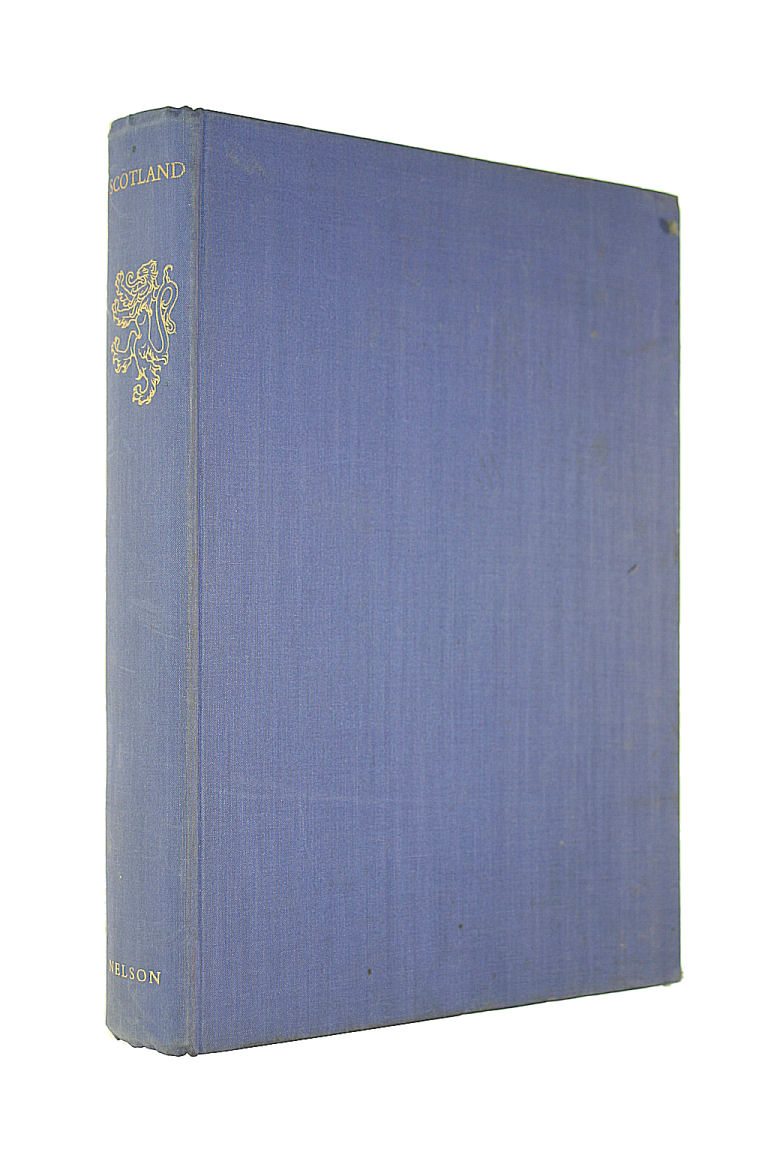 Image for Scotland. A description of Scotland and Scottish life. Edited by H. W. Meikle. With plates