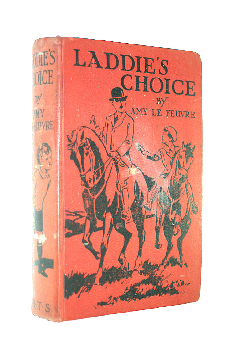 Image for Laddie's Choice