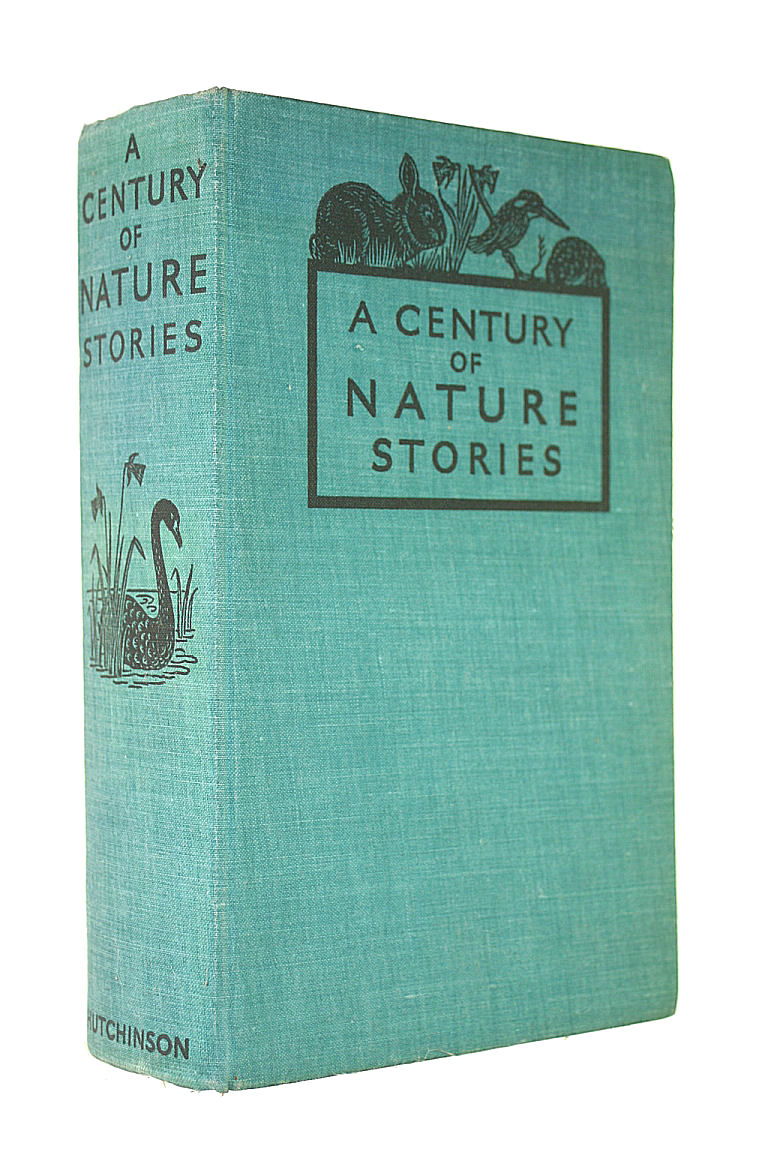 Image for A Century of Nature Stories
