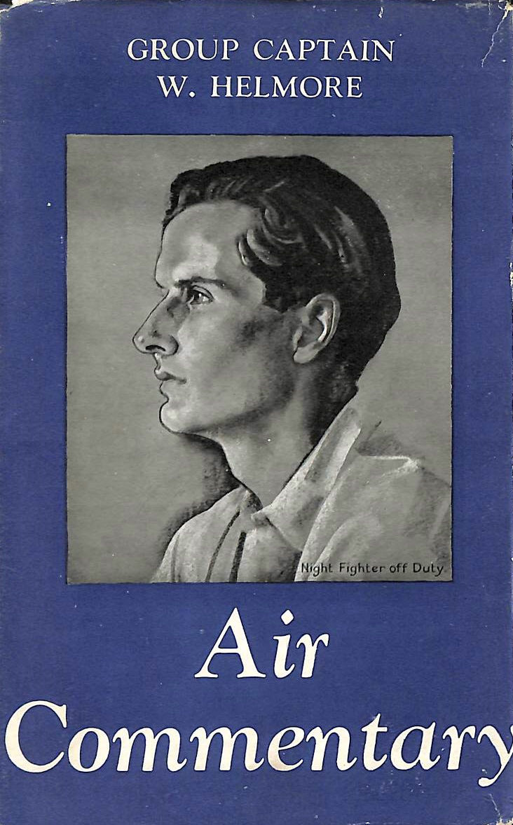 Image for Air Commentary