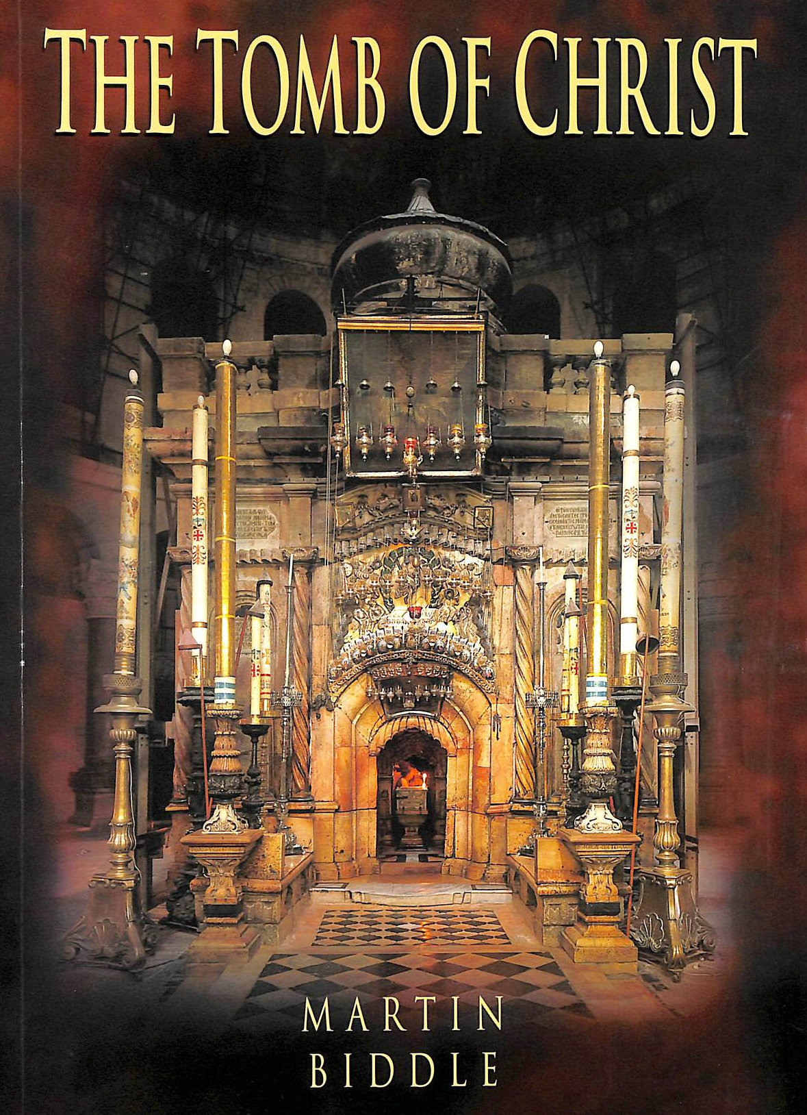 Image for The Tomb of Christ