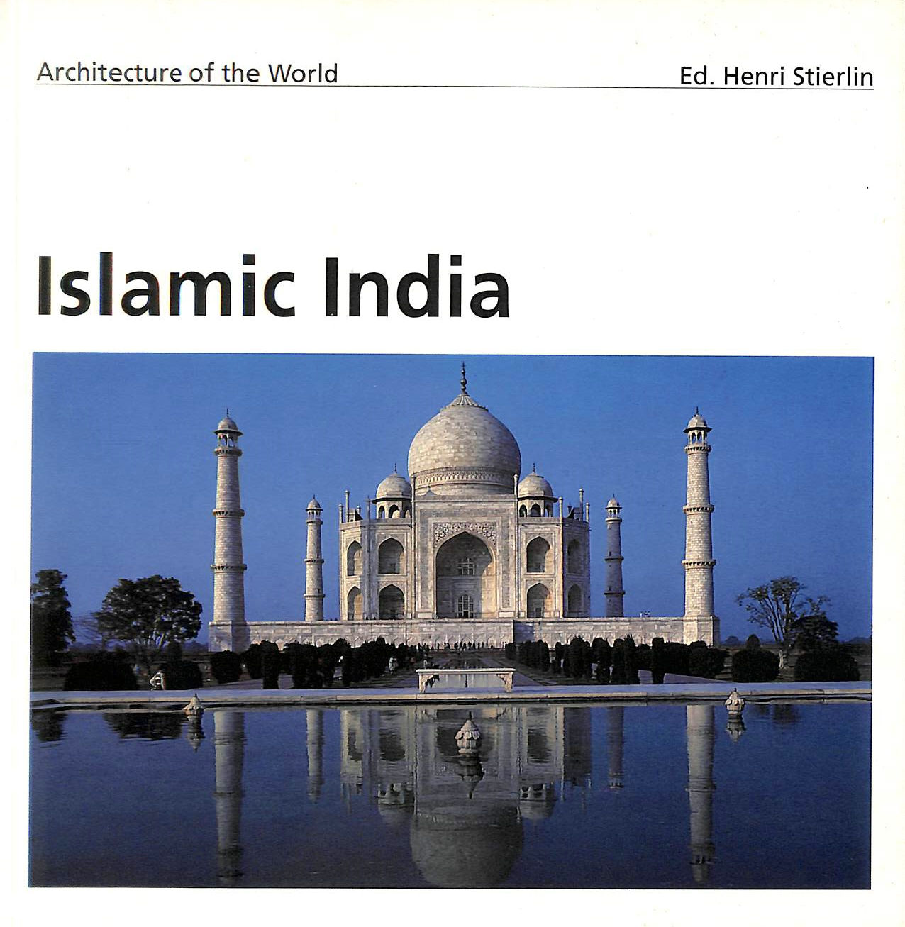 Image for Architecture of the World: Islamic