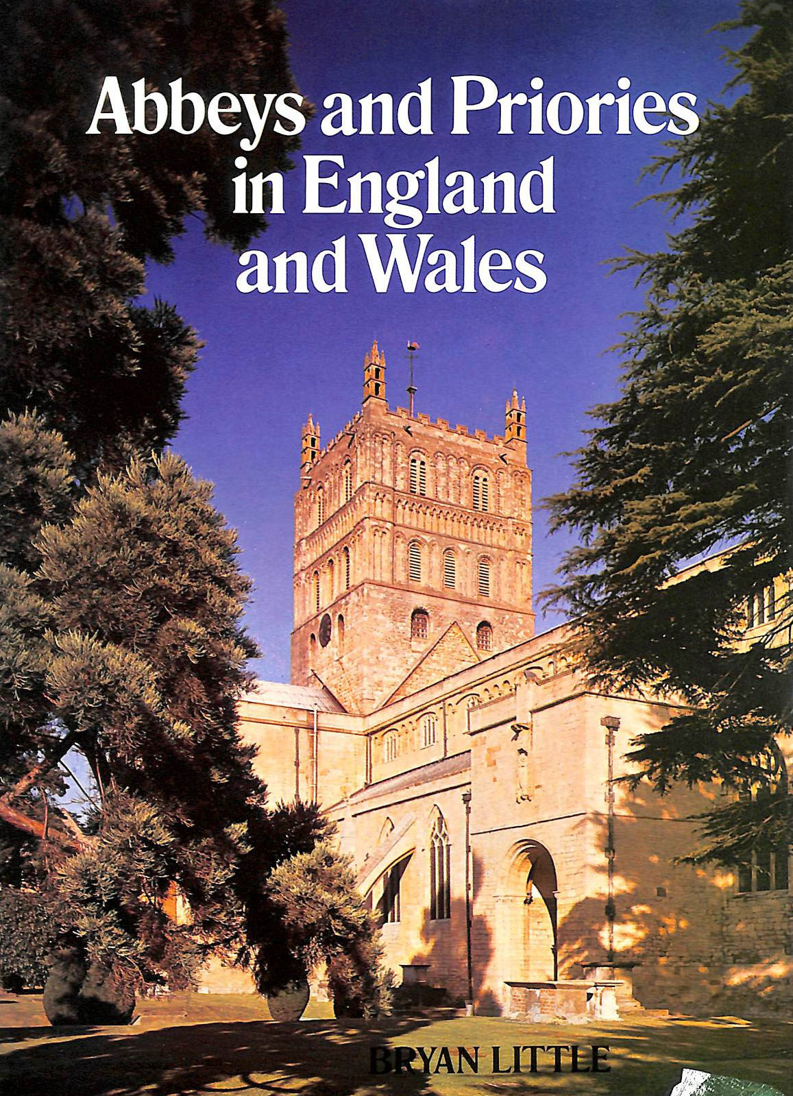 Image for Abbeys and Priories in England and Wales