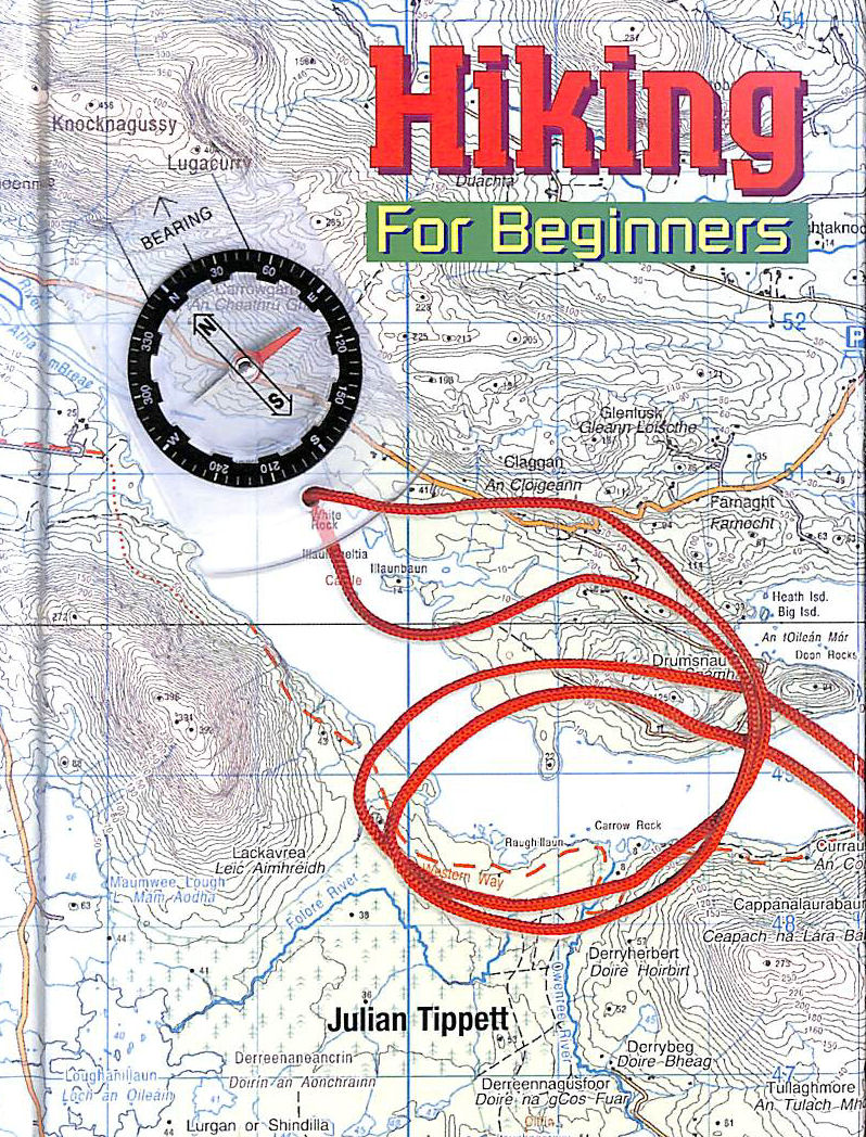 Image for Hiking for Beginners