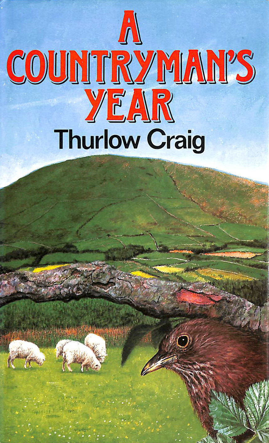 Image for A Countryman's Year