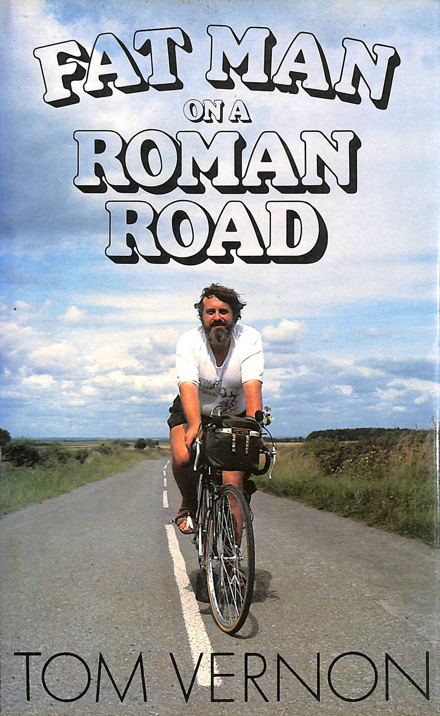Image for Fat Man on a Roman Road