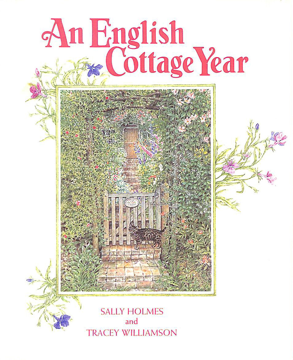 Image for An English Cottage Year