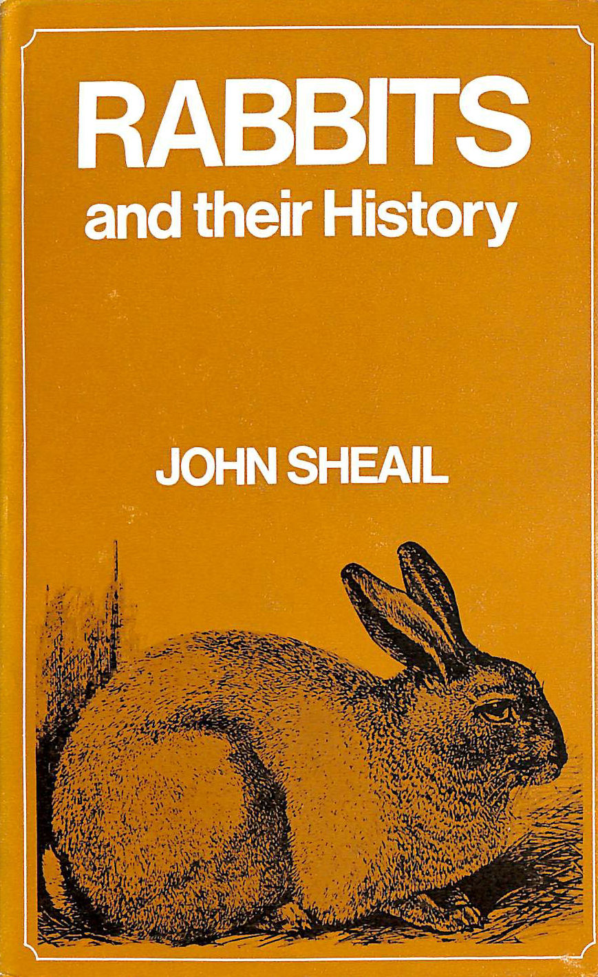 Image for Rabbits and their History