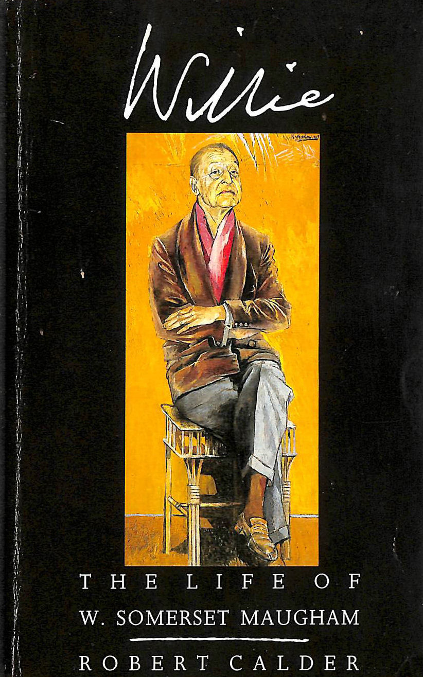 Image for Willie: Life of W.Somerset Maugham