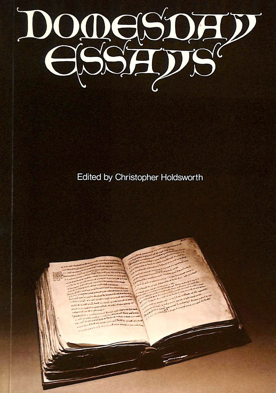 Image for Domesday Essays