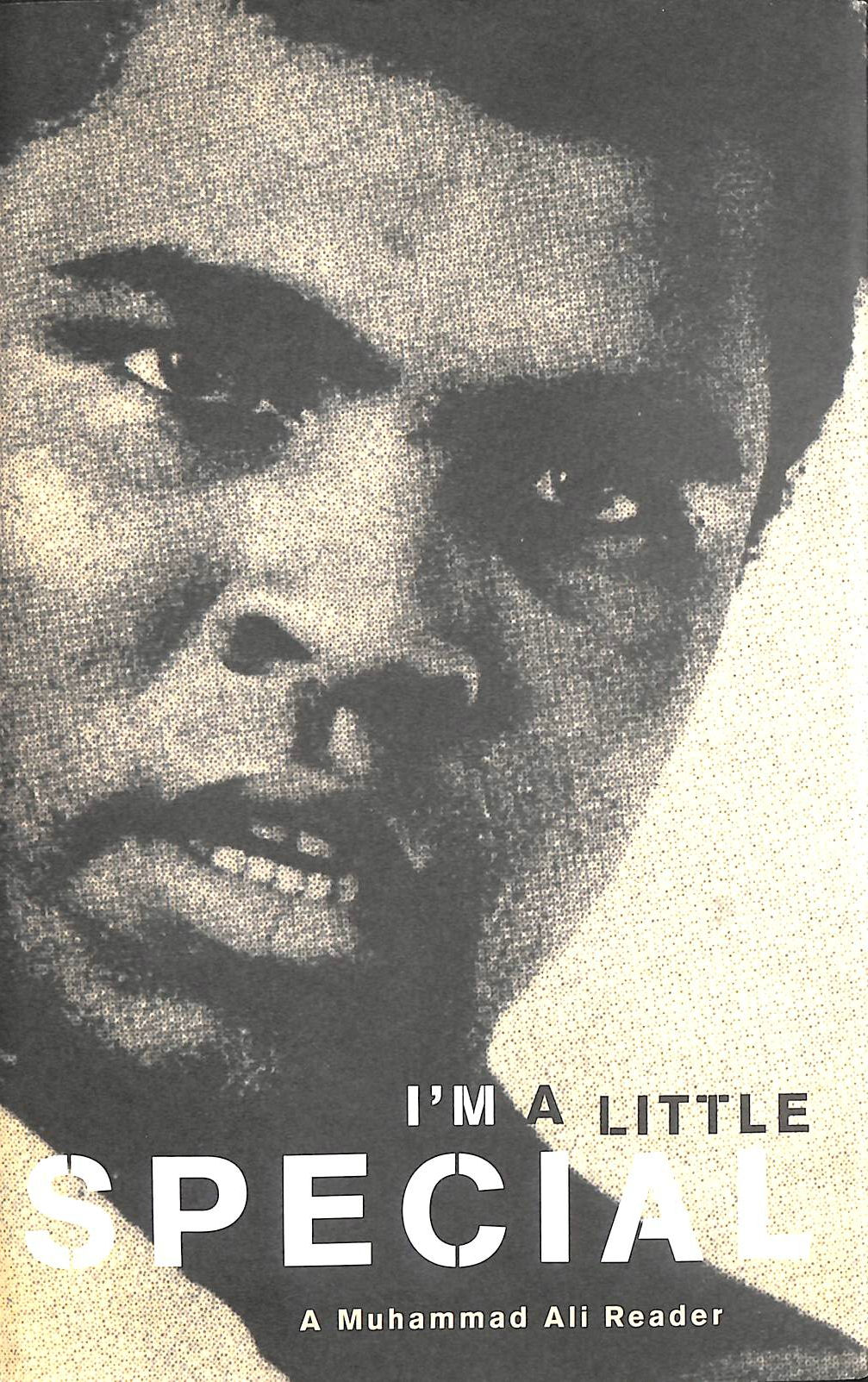 Image for I'm a Little Special: Muhammad Ali Reader