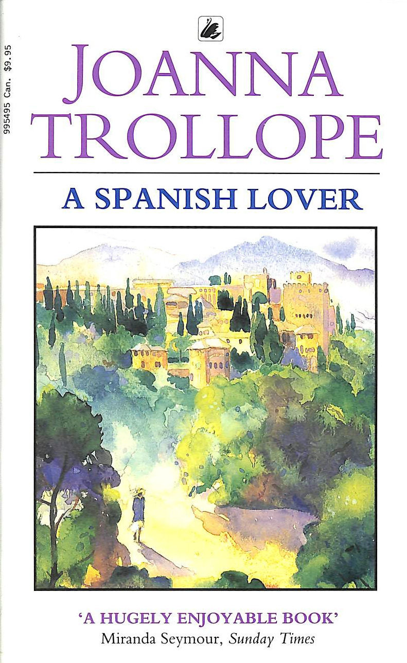 Image for A Spanish Lover