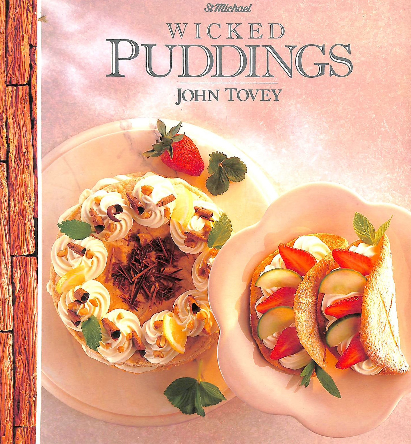 Image for Wicked Puddings