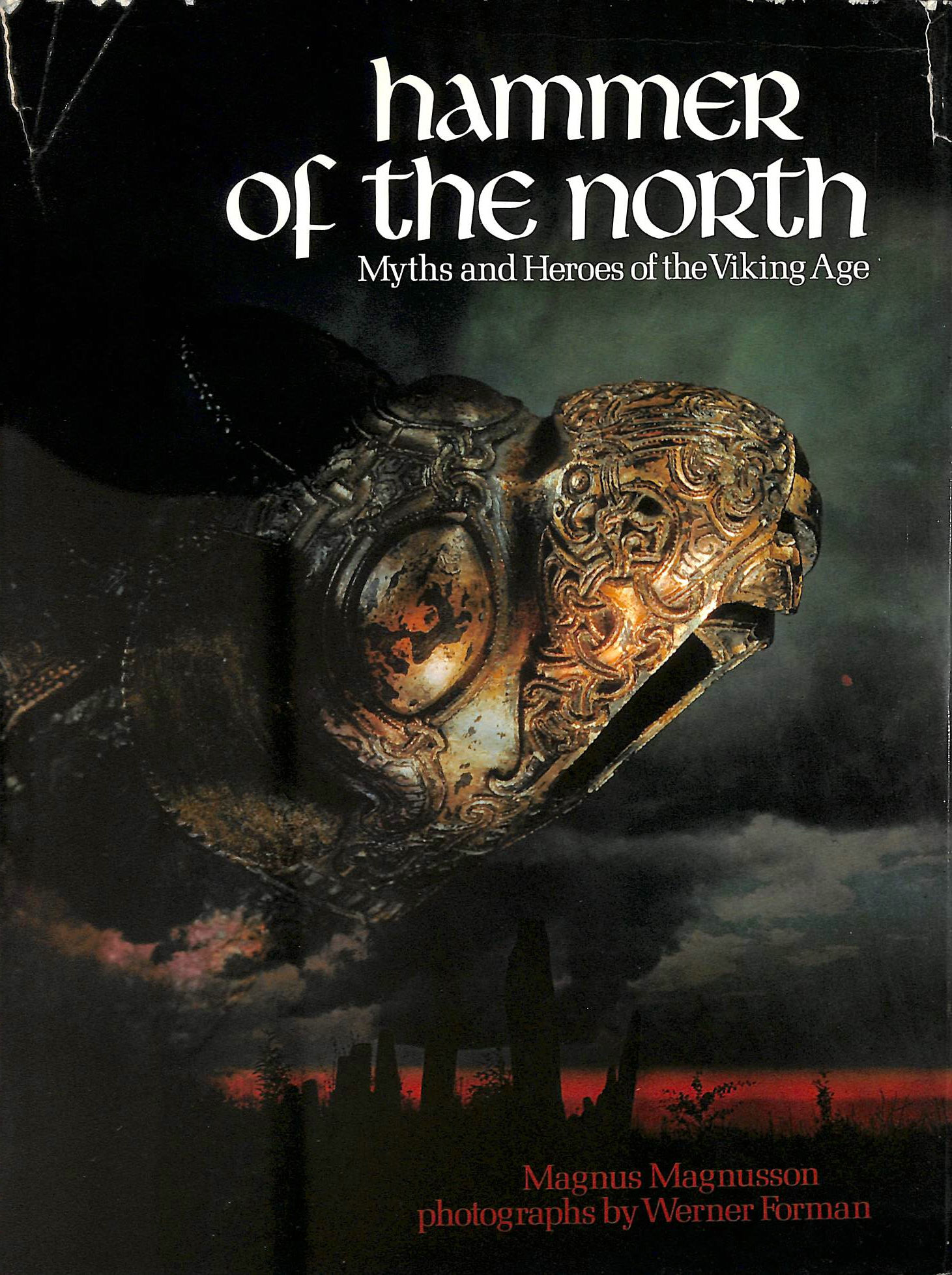 Image for Viking: Hammer of the North (Echoes of the ancient world)