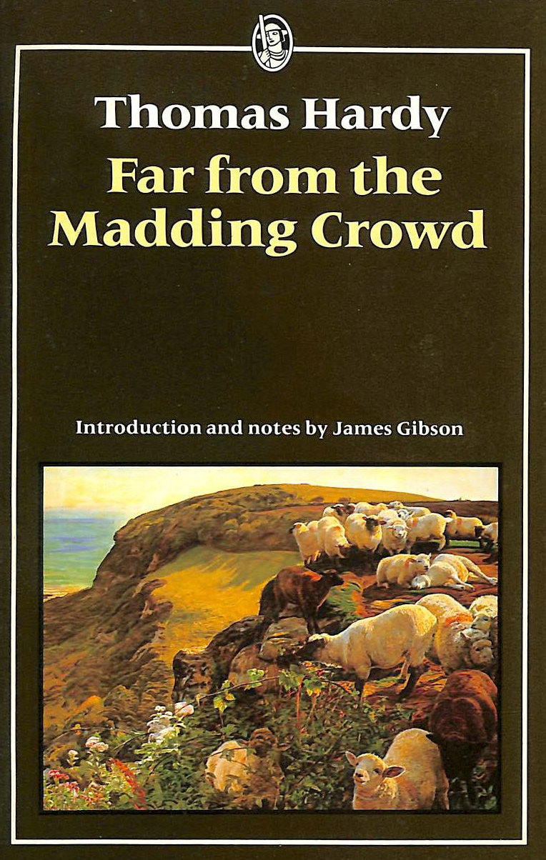 Image for Far from the Madding Crowd (Everyman's Classics S.)
