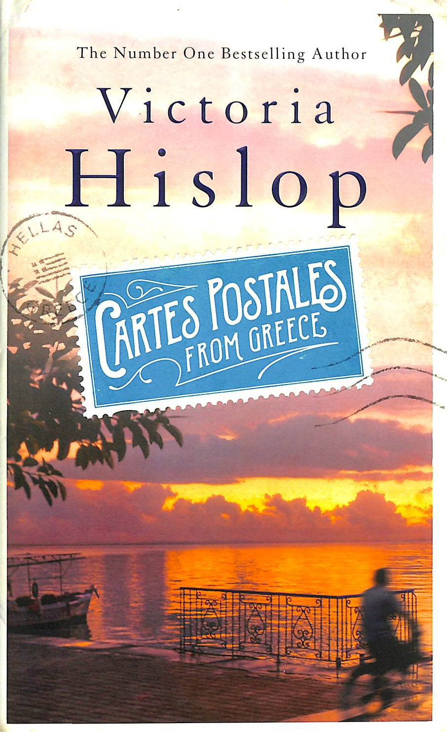 Image for Cartes Postales from Greece: The runaway Sunday Times bestseller