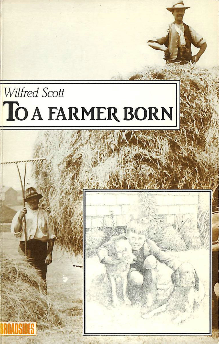 Image for To a Farmer Born