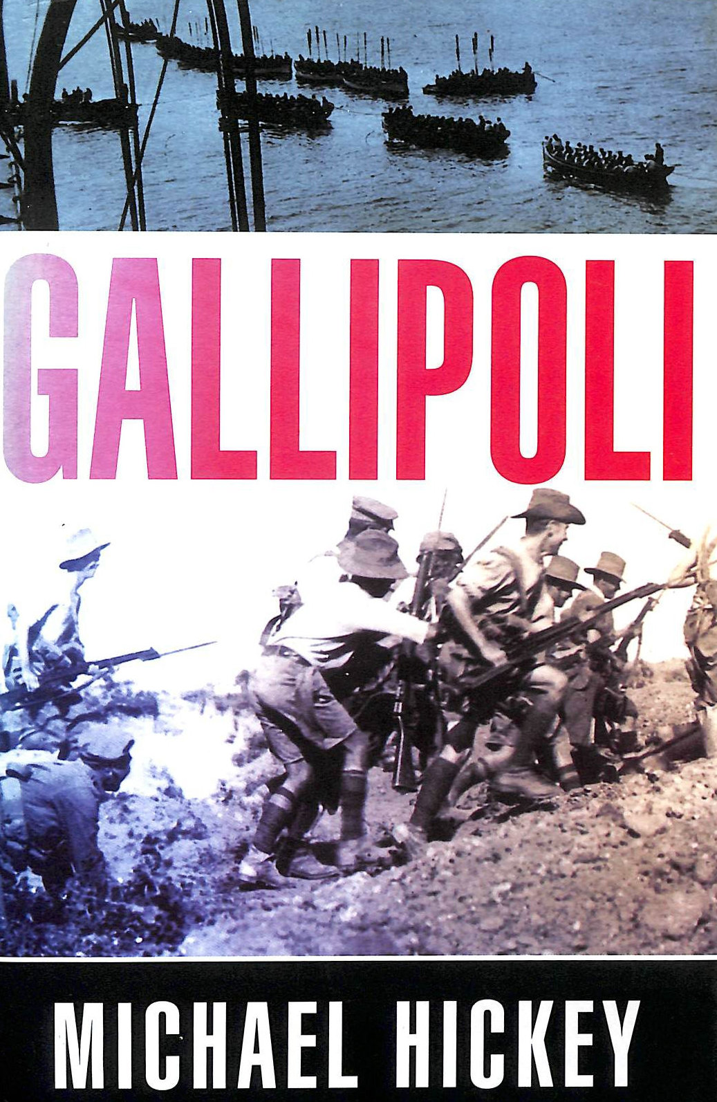 Image for Gallipoli: A Study in Failure