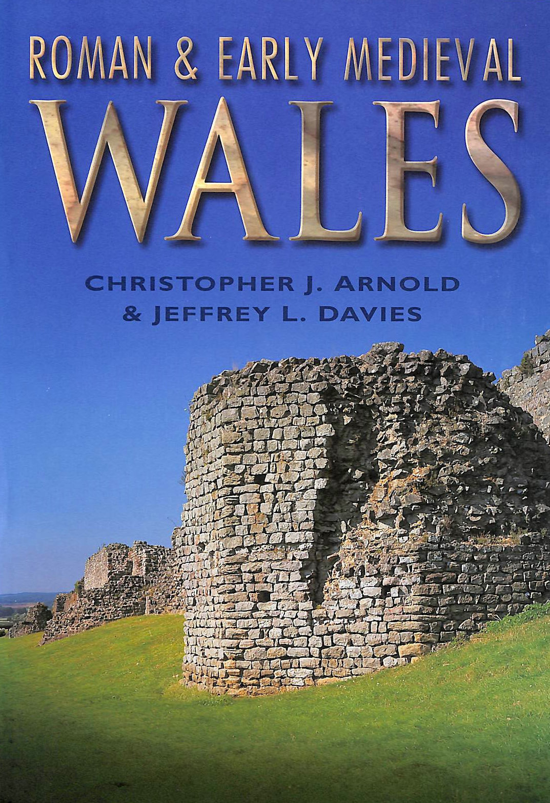 Image for Roman and Early Medieval Wales
