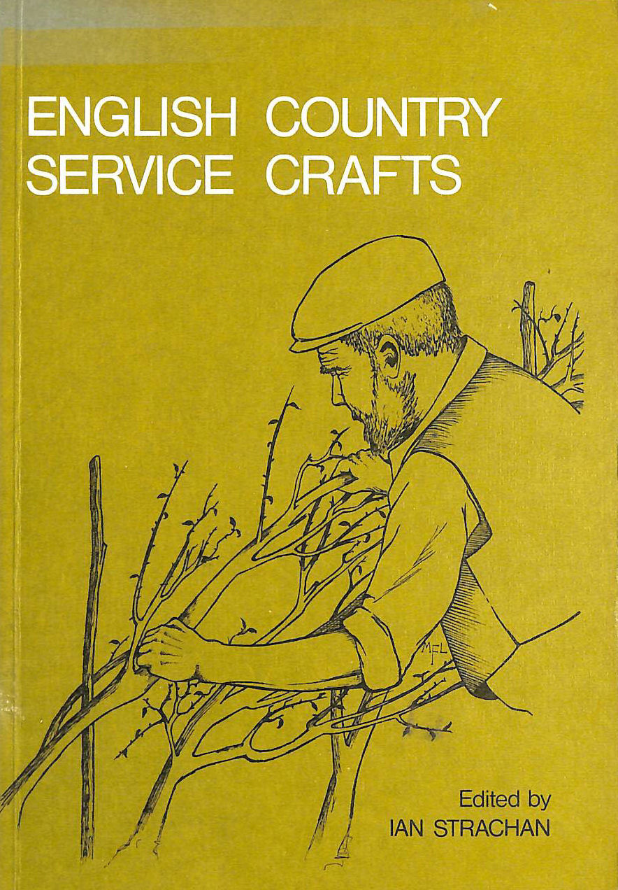 Image for English Country Service Crafts