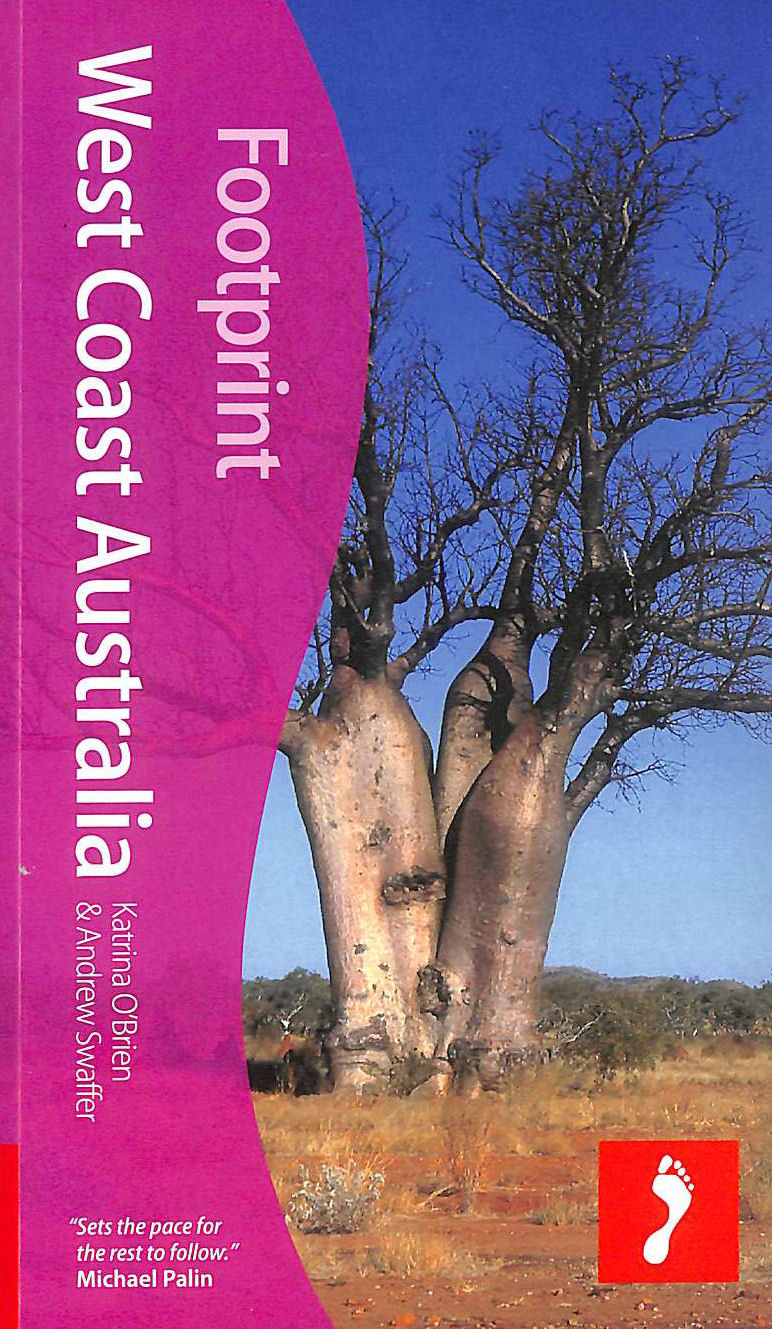 Image for West Coast Australia (Footprint Travel Guides)
