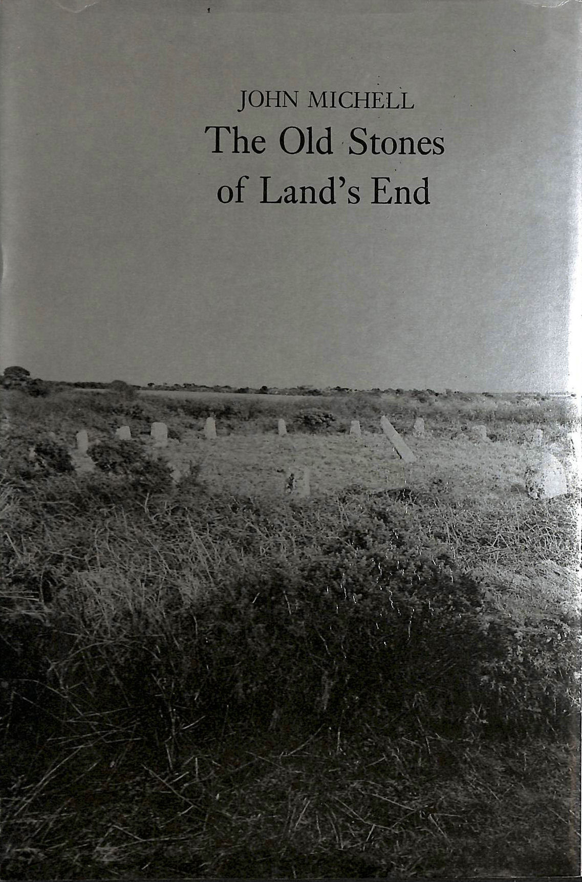 Image for Old Stones of Land's End
