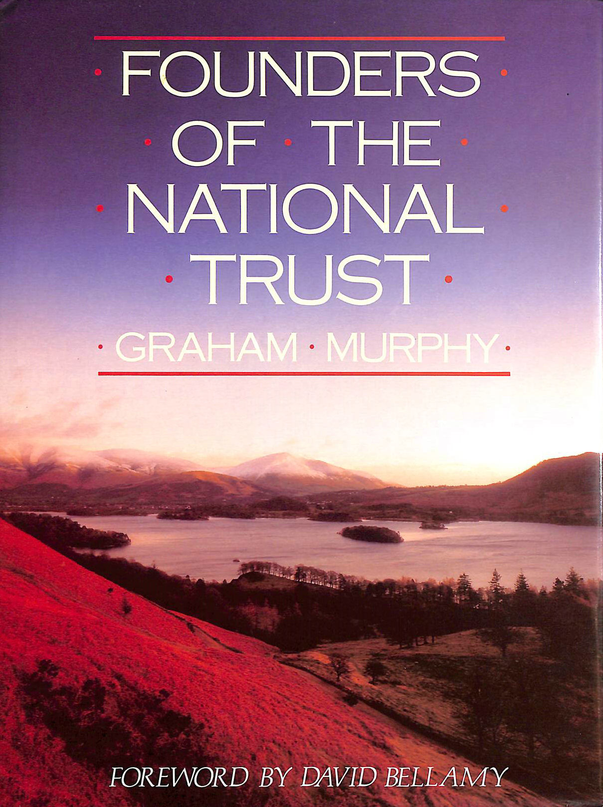 Image for Founders of the National Trust