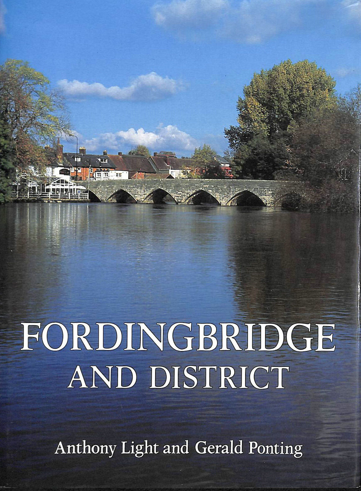 Image for Fordingbridge and District: A Pictorial History (Pictorial History Series)