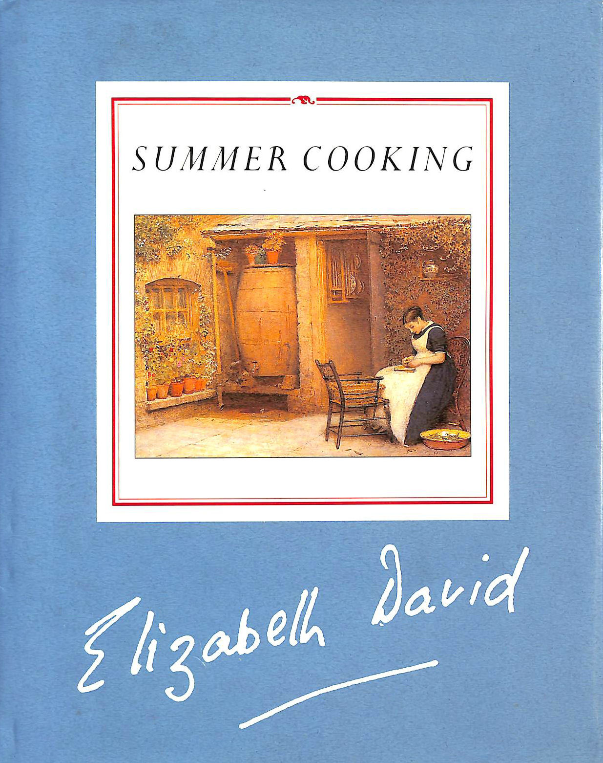 Image for Summer Cooking
