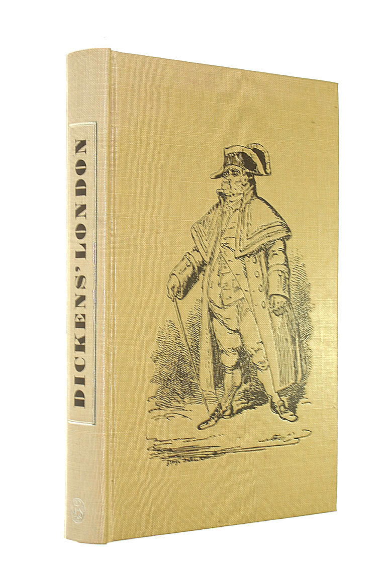 Image for Dickens' London