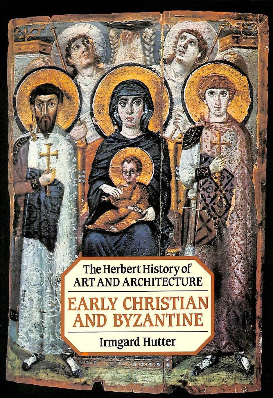 Image for Early Christian and Byzantine Art (History of Art and Architecture S.)