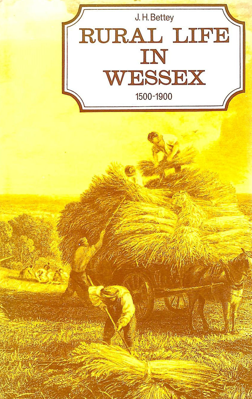 Image for Rural Life in Wessex, 1500-1900