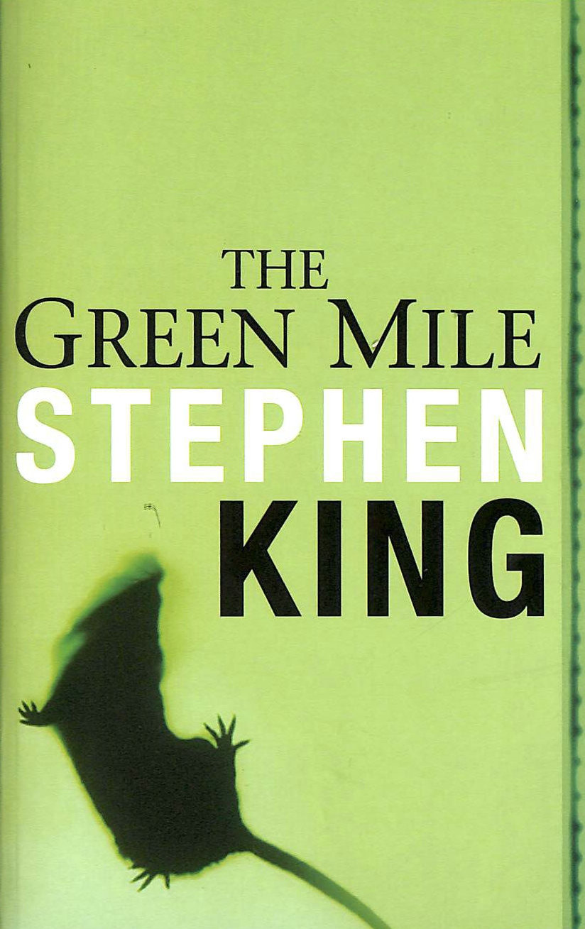 Image for The Green Mile (Read a Great Movie)