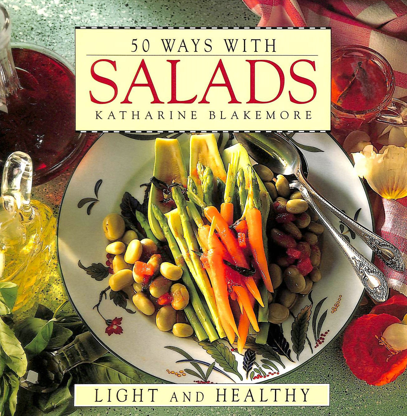 Image for 50 Ways with Salads