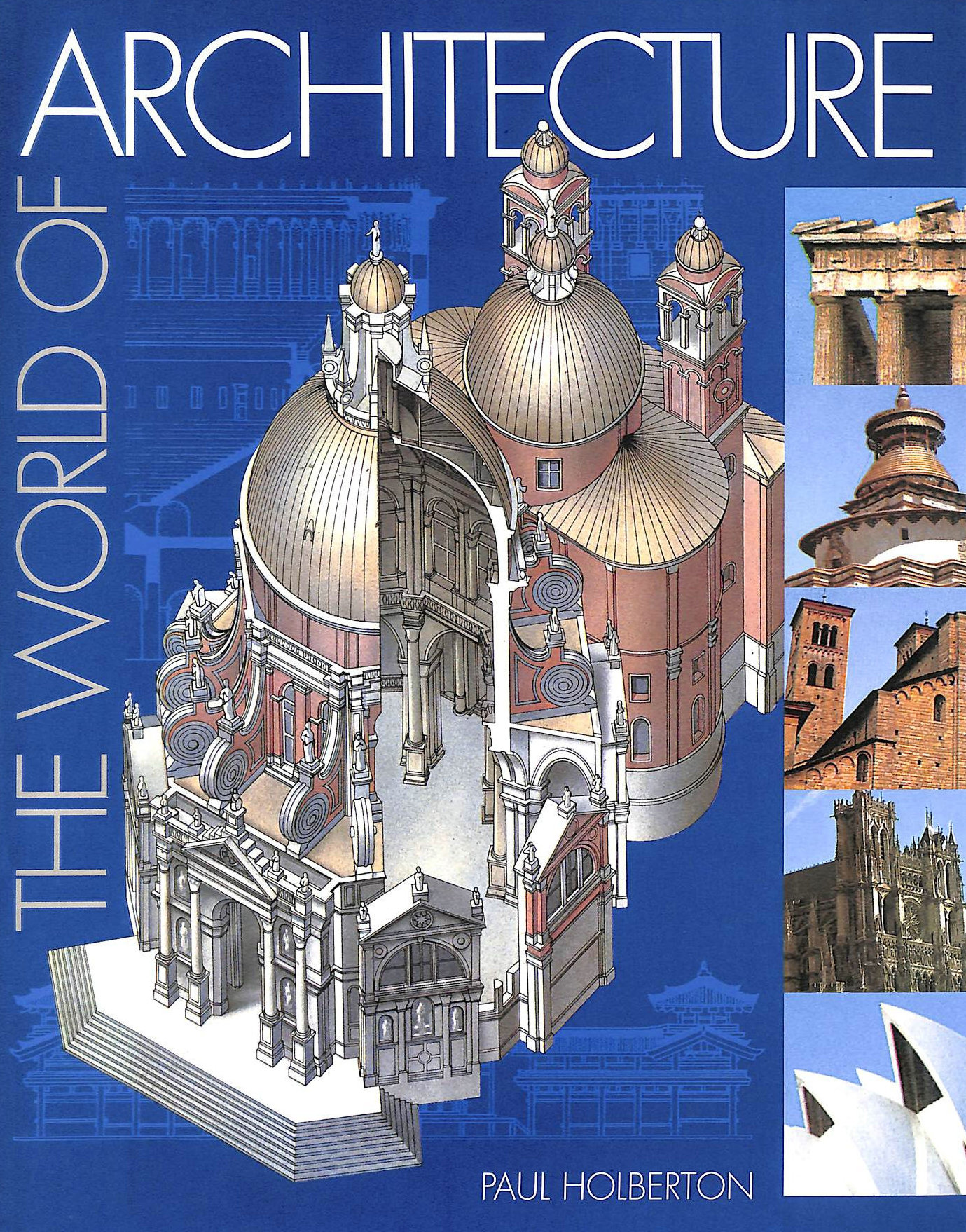Image for The World of Architecture