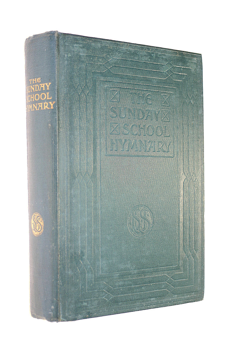 Image for The Sunday School Hymnary