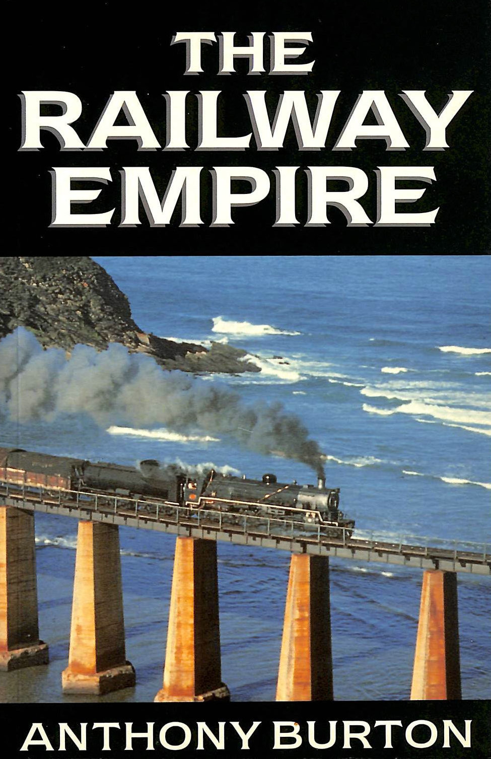Image for Railway Empire,The