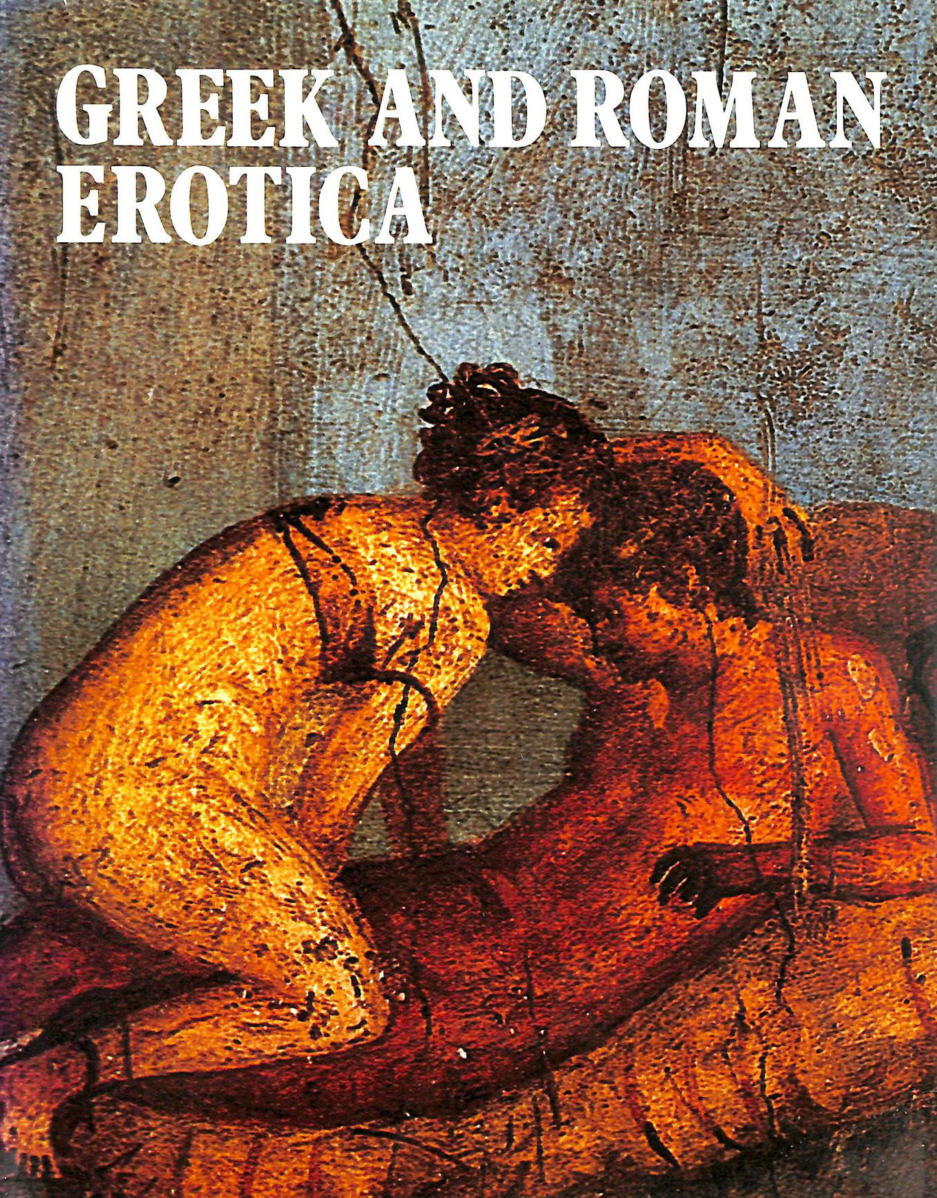 Image for Greek and Roman Erotica