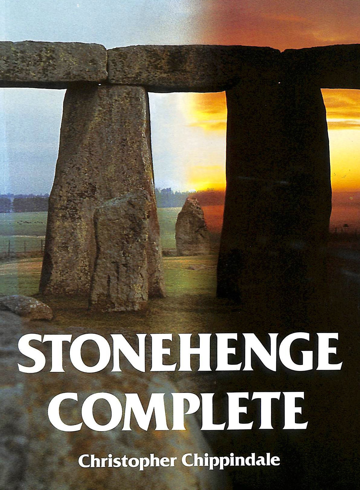 Image for Stonehenge Complete