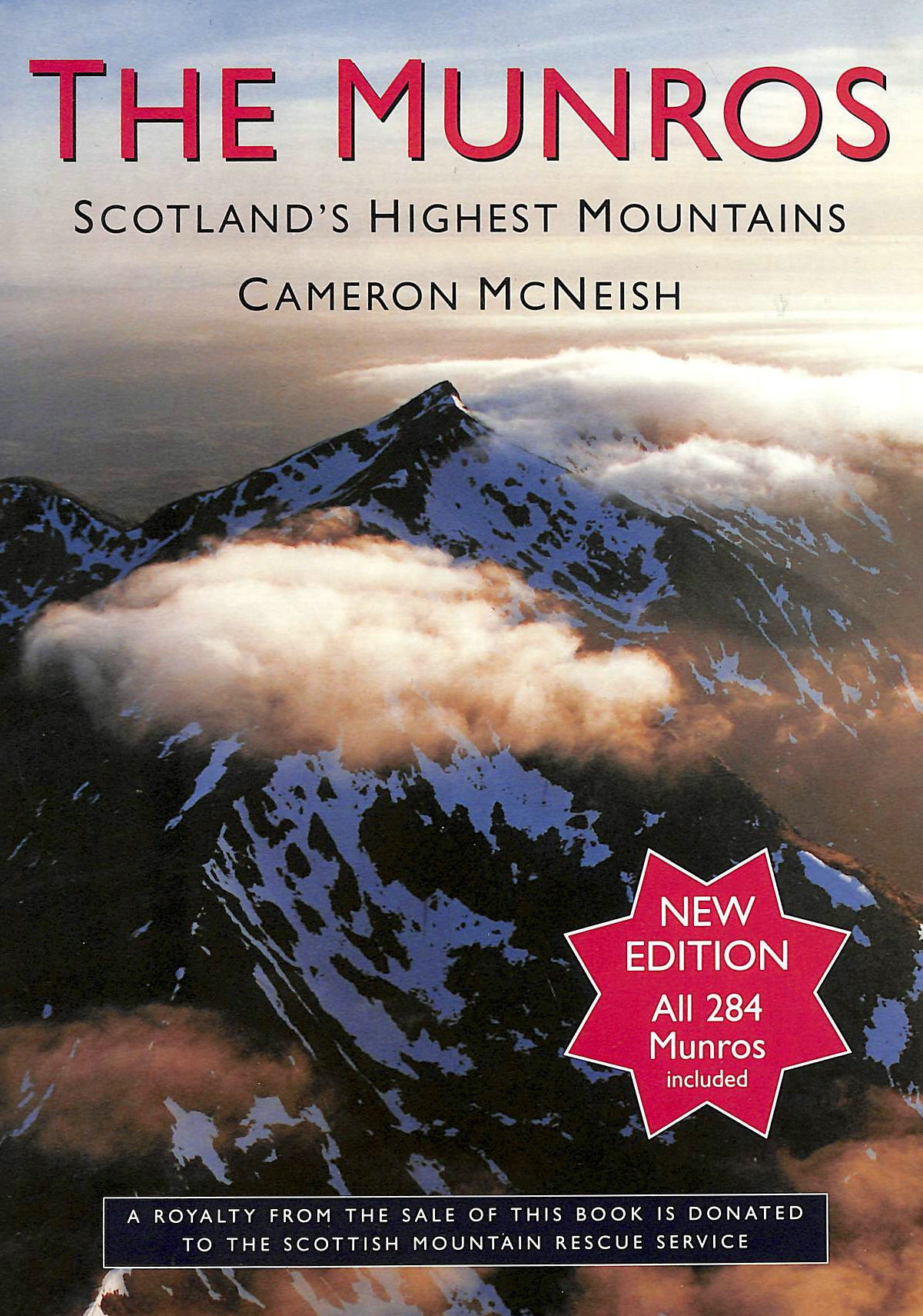 Image for The Munros - Scotland's Highest Mountains
